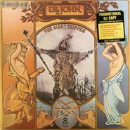 Dr. John, The Sun Moon & Herbs [White Label Promo] (LP)