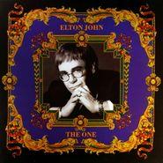 Elton John, The One [UK] (LP)