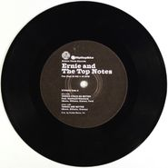 """Ernie & The Top Notes, Things Could Be Better / Things Are Better (7"""")"""