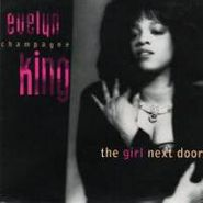 """Evelyn """"Champagne"""" King, The Girl Next Door (CD)"""