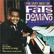 Fats Domino, The Very Best Of Fats Domino 1963-1965 (CD)