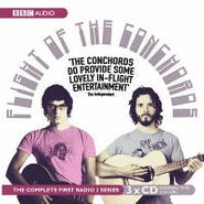 Flight Of The Conchords, The Complete BBC Radio Sessions (CD)