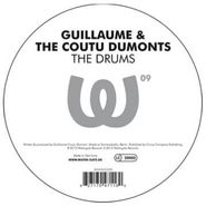 "Guillaume & The Coutu Dumonts, The Drums (12"")"