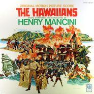 Henry Mancini, The Hawaiians [Score] (LP)