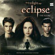 Howard Shore, The Twilight Saga: Eclipse [Score] (LP)