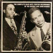 Ike Quebec, The Complete Blue Note Forties Recordings Of Ike Quebec and John Hardee [Mosaic Records Box Set] (LP)