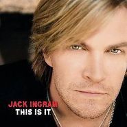 Jack Ingram, This Is It (CD)