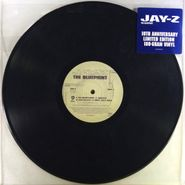 Jay-Z, The Blueprint [10th Anniversary 180 Gram Vinyl] (LP)
