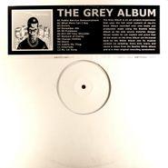 Danger Mouse, The Grey Album [White Label] (LP)