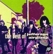 Jefferson Airplane, The Best of Jefferson Airplane (CD)