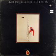 Jim Horn, Through The Eyes Of A Horn (LP)