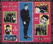 Various Artists, The Joe Meek Story: The Pye Years (CD)