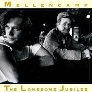 John Cougar Mellencamp, The Lonesome Jubilee (CD)