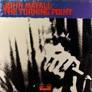 John Mayall, The Turning Point (LP)