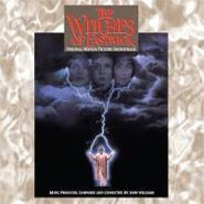 John Williams, The Witches Of Eastwick [Score] (CD)