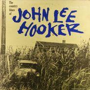 John Lee Hooker, The Country Blues Of John Lee Hooker [Riverside Original] (LP)