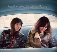 Kate & Anna McGarrigle, Tell My Sister (CD)