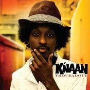 K'naan, Troubadour (CD)