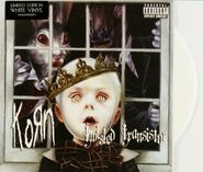 "Korn, Twisted Transistor / Too Late I'm Dead [White Vinyl] (7"")"