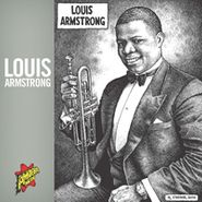 """Louis Armstrong, """"The Southern Stomps [Take 2]"""" [Single]"""