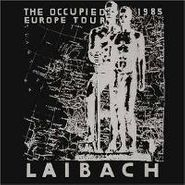 Laibach, The Occupied Europe Tour 1985 (CD)
