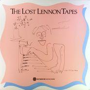John Lennon, The Lost Lennon Tapes [Show 88-49 Nov. 28 1988] (LP)
