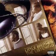 Little Brother, The Listening (LP)