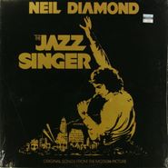 Neil Diamond, The Jazz Singer [OST] (LP)
