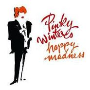 Pinky Winters, This Happy Madness [Import] (CD)