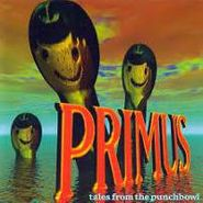 Primus, Tales From the Punchbowl (CD)