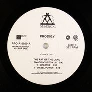 The Prodigy, The Fat Of The Land [Promo] (LP)