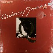 Quincy Jones, The Best (LP)