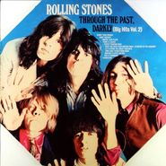 The Rolling Stones, Through The Past, Darkly (Big Hits Vol. 2) (LP)