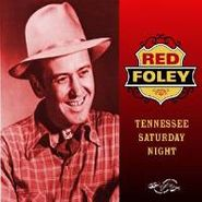 Red Foley, Tennessee Saturday Night (CD)