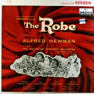 Alfred Newman, The Robe [Score] (LP)