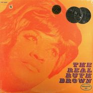 Ruth Brown, The Real Ruth Brown (LP)