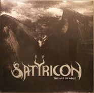 Satyricon, The Age Of Nero [Import] (LP)