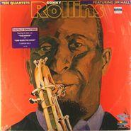 Sonny Rollins, The Quartets Featuring Jim Hall (LP)
