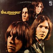 The Stooges, The Stooges [Red Label, Big E] (LP)