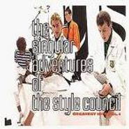 The Style Council, The Singular Adventures of the Style Council (CD)