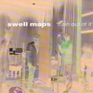 Swell Maps, Train Out of It (CD)