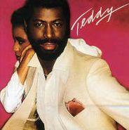Teddy Pendergrass, Teddy (CD)