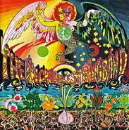 The Incredible String Band, The 5000 Spirits or the Layers of the Onion / The Hangman's Beautiful Daughter (CD)