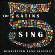 The Five Satins, The Five Satins Sing (CD)