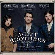 The Avett Brothers, The Carpenter (CD)