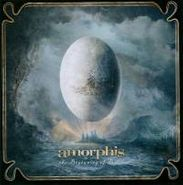 Amorphis, The Beginning Of Times (CD)