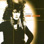 Lene Lovich, The Best of Lene Lovich (CD)