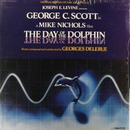 Georges Delerue, The Day Of The Dolphin [Score] (LP)