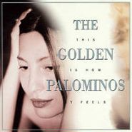 The Golden Palominos, This Is How It Feels (CD)