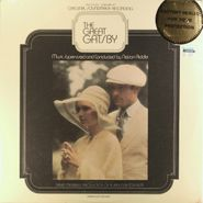 Nelson Riddle, The Great Gatsby [Score] (LP)